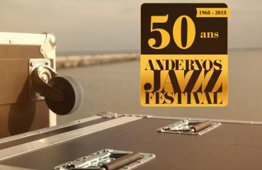 ANDERNOS JAZZ FESTIVAL 2018